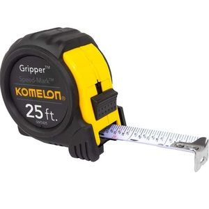 25 Foot Retractable Tape Measure